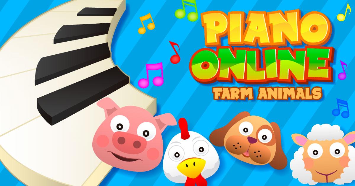 Piano Online A Free Piano For Kids Kidmons Com
