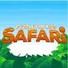 Puzzle for Kids: Safari