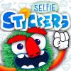 Selfie Stickers