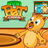Kitten Pet Carer
