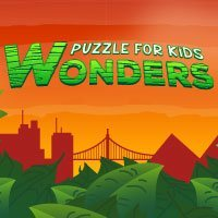 Puzzle for Kids: Wonders