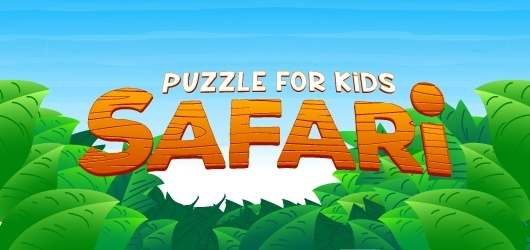 puzzle-for-kids-safari