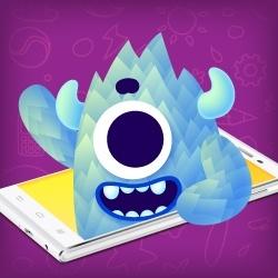 nuova-app-di-kidmons-disponibile-per-android