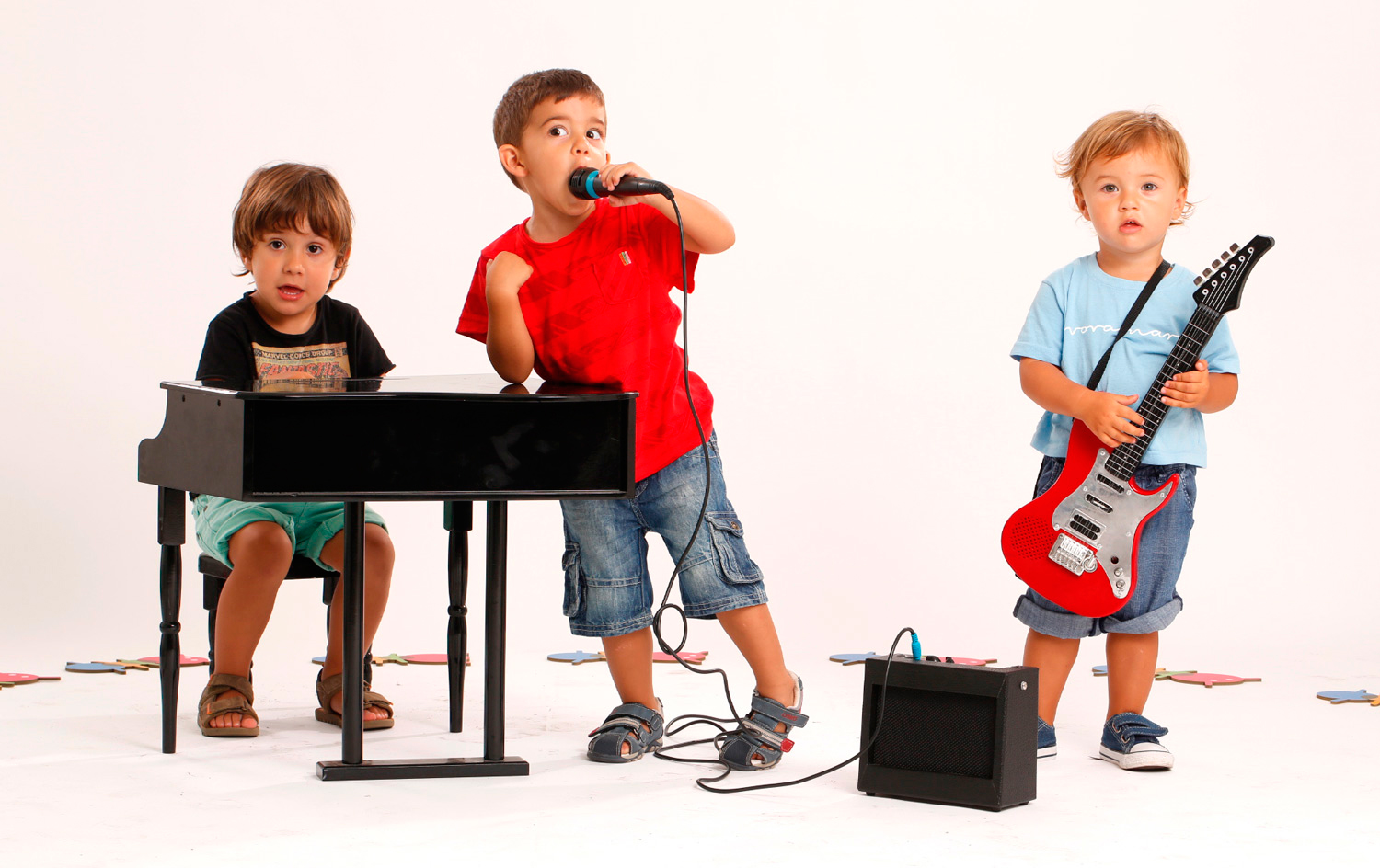 music learning games instrument children alternative